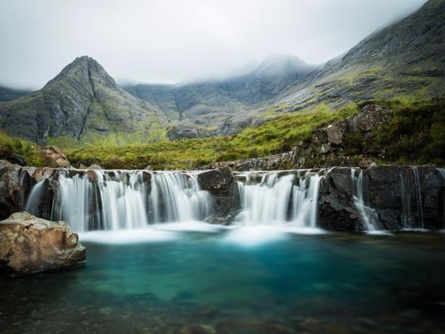 20 thắng cảnh thiên nhiên nổi tiếng thế giới - 19