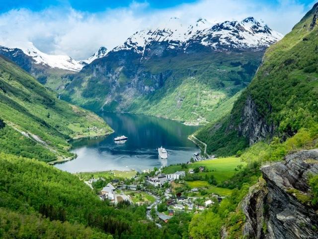 20 thắng cảnh thiên nhiên nổi tiếng thế giới - 4