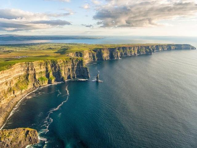 20 thắng cảnh thiên nhiên nổi tiếng thế giới - 7