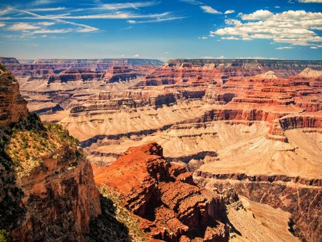20 thắng cảnh thiên nhiên nổi tiếng thế giới - 8