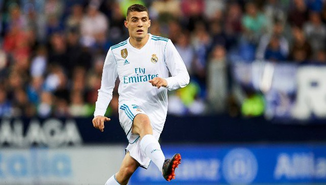 Kovacic sắp rời Real Madrid để sang Chelsea