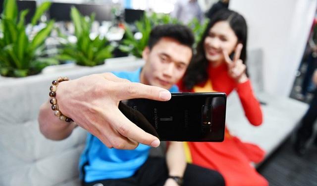 Xu hướng xã hội thay đổi trải nghiệm smartphone của người dùng như thế nào? - 2