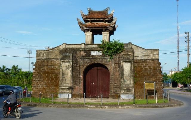Nghệ An - Hà Tĩnh và tiềm năng phát triển du lịch được dự báo trước - 2
