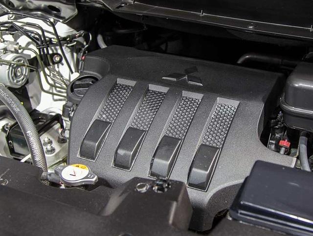 Được miễn thuế nhập khẩu, Mitsubishi Xpander chốt giá từ 550 triệu đồng - 2