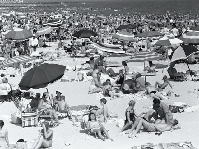 Nhiều thập kỉ trước người Mỹ đã đi nghỉ hè như thế nào? - 1
