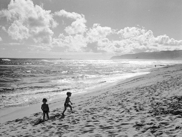 Nhiều thập kỉ trước người Mỹ đã đi nghỉ hè như thế nào? - 11