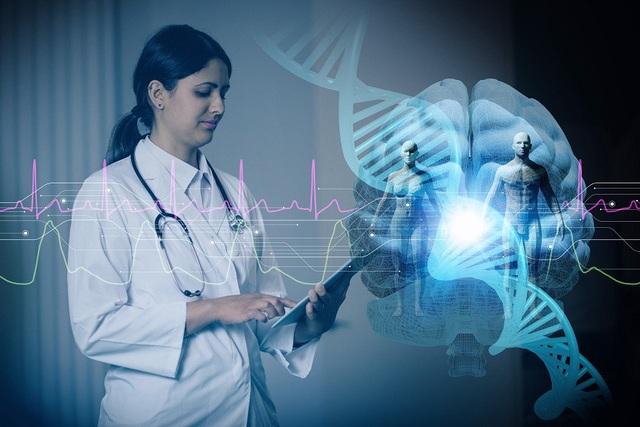 Verge Genomics có mục tiêu là tích hợp trí thông minh nhân tạo (AI) vào phát triển dược phẩm.