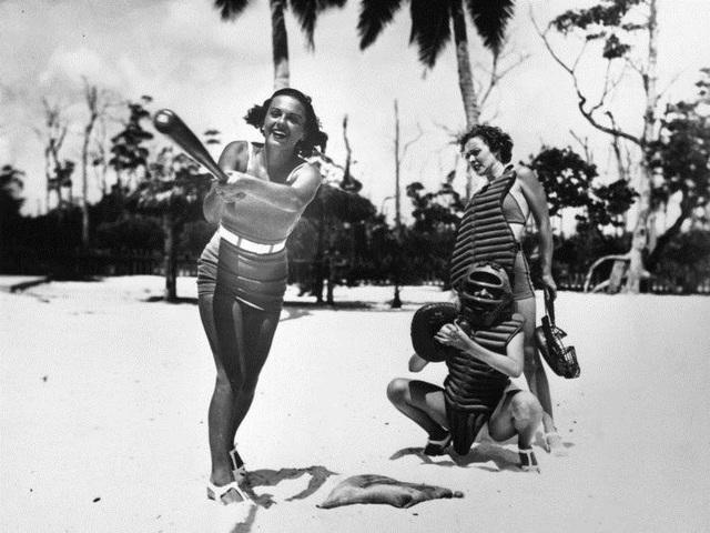 Nhiều thập kỉ trước người Mỹ đã đi nghỉ hè như thế nào? - 3