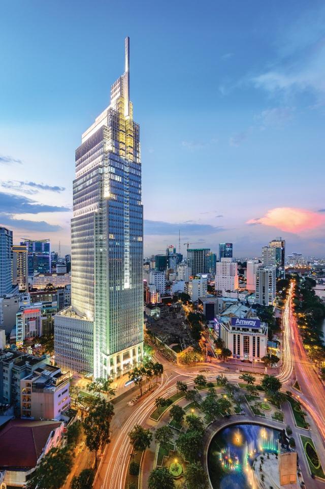 Phát triển công trình xanh tại Việt Nam đang gặp phải những khó khăn nào? - 3