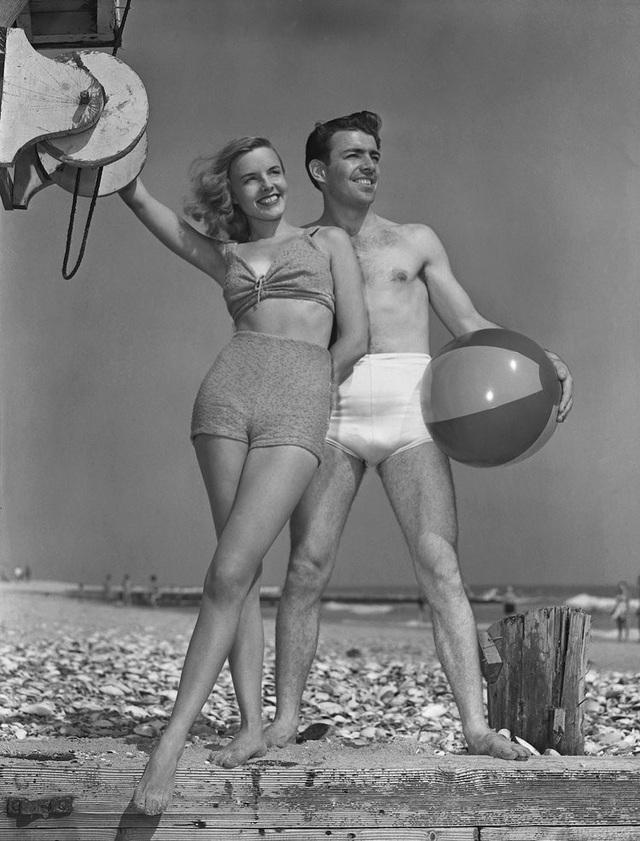 Nhiều thập kỉ trước người Mỹ đã đi nghỉ hè như thế nào? - 4