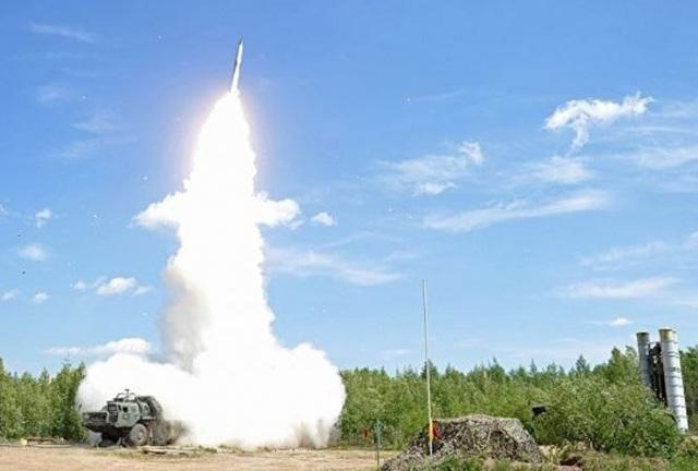 'Rồng lửa' S-500 bảo vệ lãnh thổ liên bang Nga như thế nào? - 1