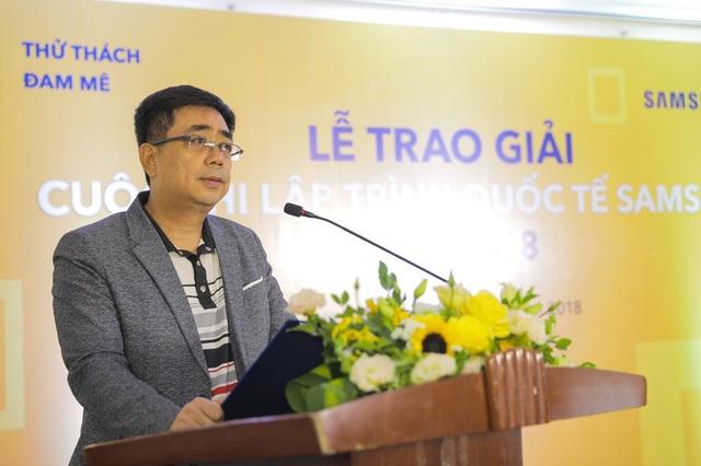 Tổng giám đốc Kim In Soo