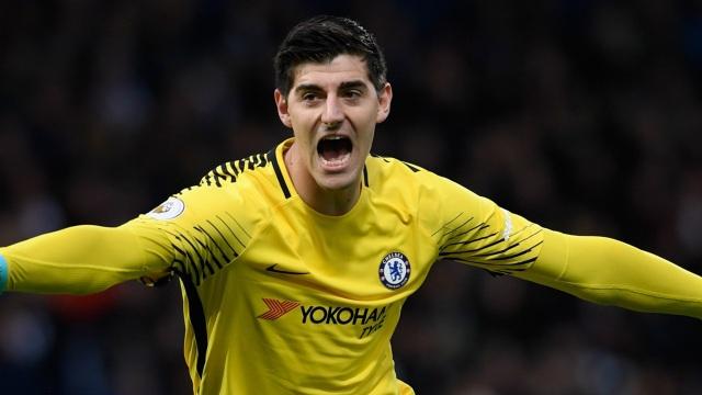 Chelsea phạt 2 tuần lương vì thái độ vô kỷ luật của Courtois