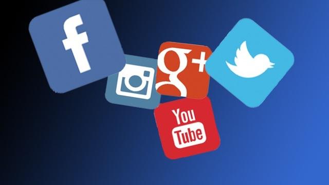 """Mạng xã hội đang là """"mỏ vàng"""" kiếm tiền của nhiều người nhưng cũng có rất nhiều cá nhân """"quên"""" nộp thuế thu nhập."""