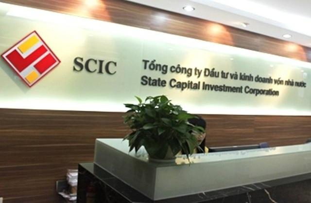 Nửa đầu năm 2018, SCIC chỉ tiếp nhận 5/45 doanh nghiệp theo Kế hoạch tiếp nhận năm 2018.