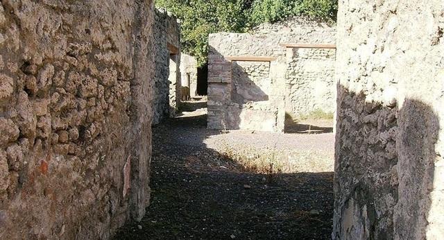 Tiết lộ các phát hiện mới ở thành phố La Mã cổ đại - Pompeii - 1