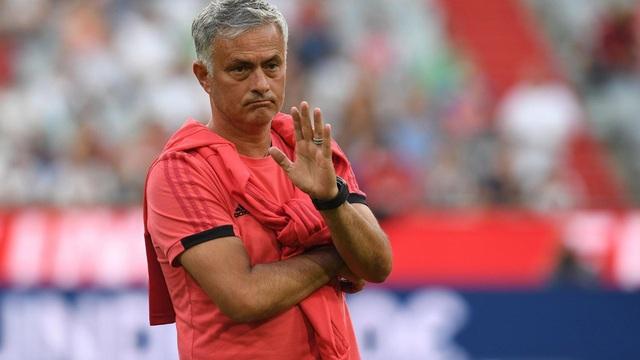 HLV Mourinho thừa nhận MU có thể không đem về tân binh trong ngày cuối thị trường chuyển nhượng