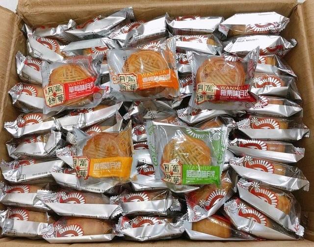 Loại bánh này thường được bán theo thùng hoặc theo kg, mua càng nhiều thì giá càng rẻ