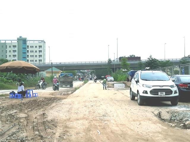 """Tiến độ xây dựng chung cư """"hot"""" nhất Long Biên hiện nay - 3"""