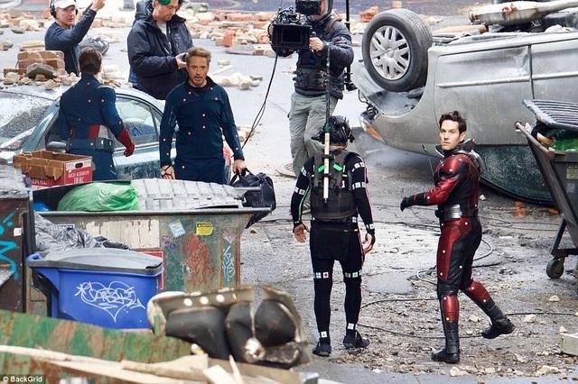 """""""Avengers 4"""" được chờ đợi sẽ là cú chuyển mình thực sự của dòng phim siêu anh hùng trong Vũ trụ Điện ảnh Marvel."""