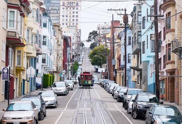 Lộ diện 10 thành phố đắt đỏ nhất thế giới năm 2018 - 9