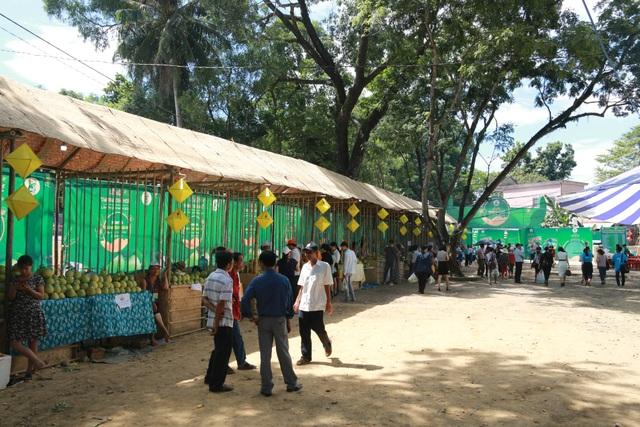 Lễ hội Thanh trà lần thứ VI với quy mô lớn nhất từ trước đến nay