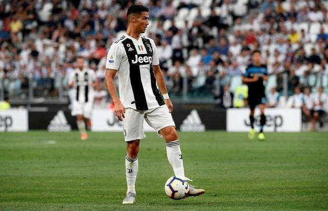 C.Ronaldo không có tên trong danh sách tập trung của đội tuyển Bồ Đào Nha