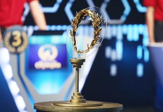 Gấp đôi điểm thí sinh thứ hai, Hoàng Cường vô địch Đường lên đỉnh Olympia 2018 - 29