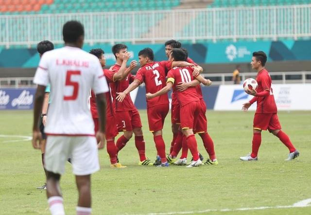 Đội tuyển Việt Nam sẽ mạnh hơn tại AFF Cup vào cuối năm nay (ảnh: Huyền Trang)