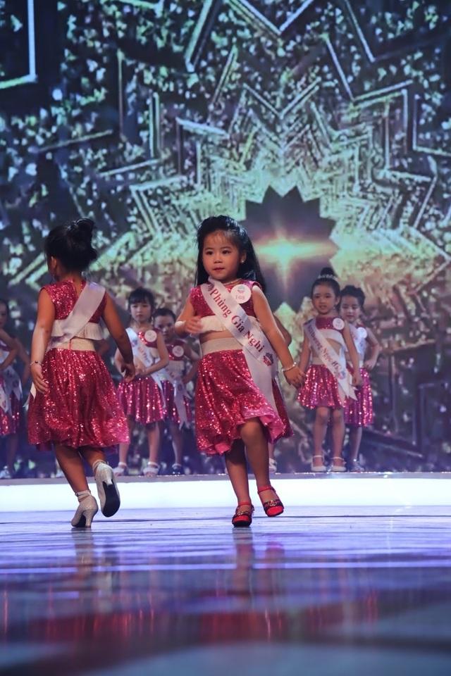 Miss Baby Việt Nam 2018 - Đêm chung kết rực rỡ sắc màu - 1