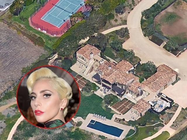 Chiêm ngưỡng những ngôi nhà đắt đỏ mà người nổi tiếng hiện đang sở hữu - 11