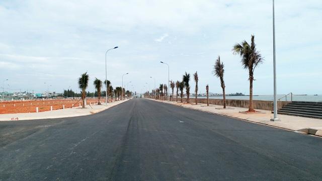 Tiến độ Khu đô thị - Thương mại nghỉ dưỡng Vietpearl City Phan Thiết