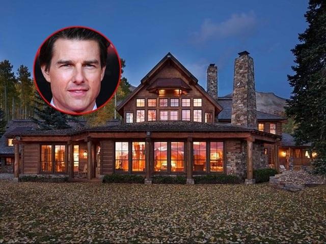 Chiêm ngưỡng những ngôi nhà đắt đỏ mà người nổi tiếng hiện đang sở hữu - 7