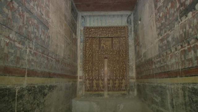Hơn 80 năm kể từ ngày được khai quật, lăng mộ cổ 4000 năm tuổi chính thức mở cửa đón khách