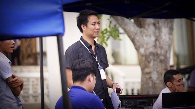 Đạo diễn Quang Tú đảm nhiệm vai trò Tổng đạo diễn Tuần lễ Thời trang Việt Nam Xuân - Hè 2019.