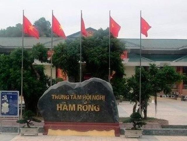 Trụ sở UBND thành phố Thanh Hóa