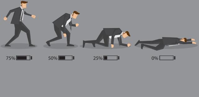 Tình trạng quá tải và kiệt sức ở nơi làm việc có thể xảy đến với bất cứ ai, trong bất cứ hoàn cảnh hay giai đoạn nào. Vậy, phải đối phó thế nào đây?
