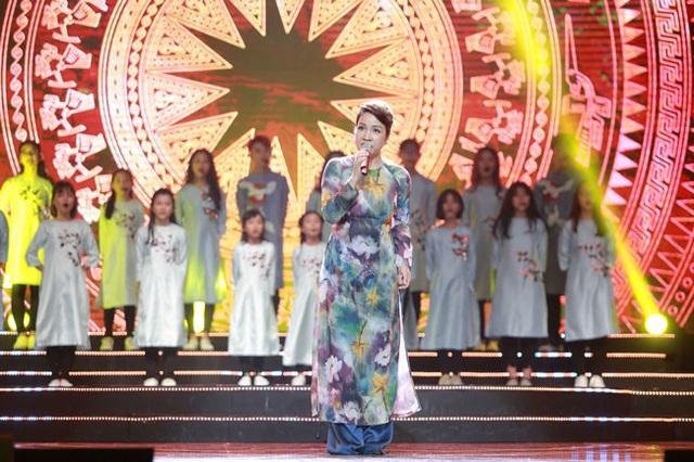Mỹ Linh tái hiện lại ca khúc Diễm xưa của Trịnh Công Sơn.