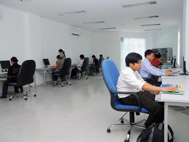 Nhu cầu tuyển dụng kỹ sư CNTT của Nhật Bản rất lớn, là cơ hội cho lao động Việt Nam . (Ảnh minh họa)