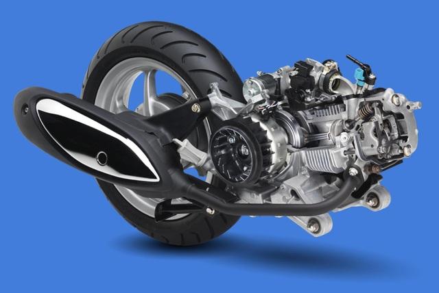 Trải nghiệm người dùng với NVX: Xe ga 155cc nhưng tiết kiệm xăng - 3
