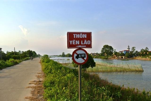 Nhiều năm trước, người dân thôn Yên Lão, xã Hoằng Tây, huyện Kim Bảng phải sử dụng nguồn nước máy bị nhiễm asen (thạch tím) được coi là cao nhất cả nước