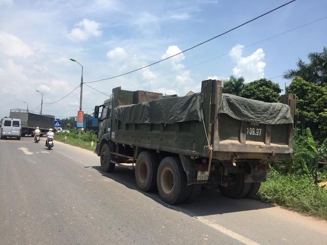 Tung quân tháng cao điểm, CSGT Bắc Giang xử nóng hàng trăm hung thần đường bộ! - Ảnh 2.