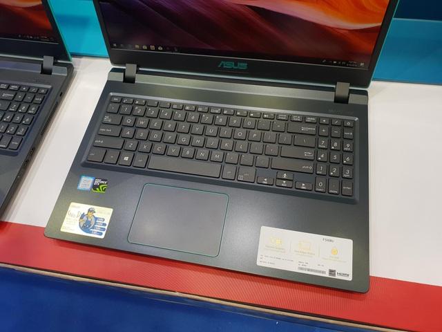 Asus tung thế hệ laptop chơi game rẻ nhất tại Việt Nam - 5