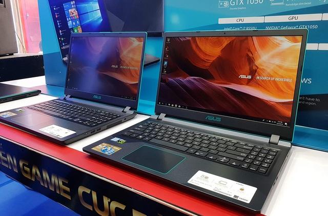 Asus tung thế hệ laptop chơi game rẻ nhất tại Việt Nam - 3