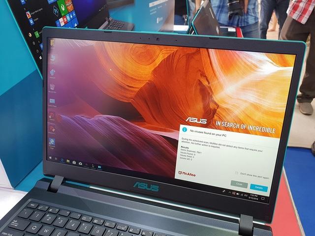 Asus tung thế hệ laptop chơi game rẻ nhất tại Việt Nam - 4