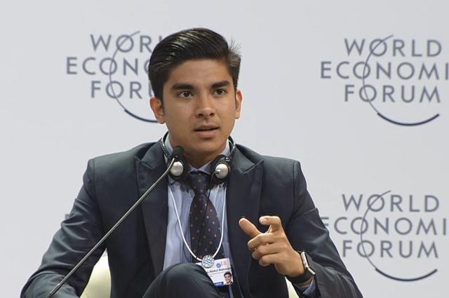 Syed Saddiq Abdul Rahman, Bộ trưởng Thanh niên và Thể thao Malaysia