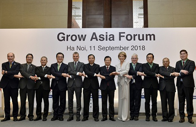 """""""Hợp tác công – tư là chìa khóa để phát triển nông nghiệp bền vững"""" - 1"""