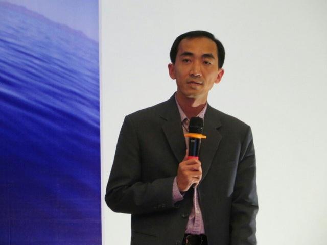 Ông Nguyễn Phương Lam - Phó giám đốc VCCI chi nhánh Cần Thơ