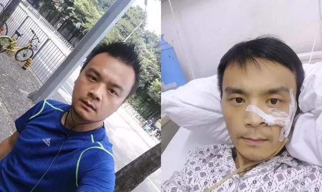 Doanh nhân trẻ mắc ung thư: Thức khuya con đường ngắn nhất tới nghĩa địa - 2