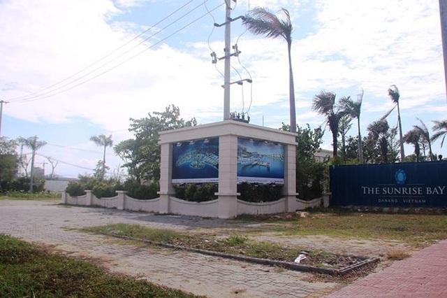 Dự án khu đô thị quốc tế Đa Phước liên quan đến Phan Văn Anh Vũ đang trong quá trình thanh tra toàn diện. Hiện dự án này đang ngừng thi công.